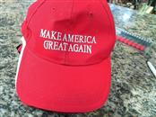 TRUMP Hat BASEBALL CAP